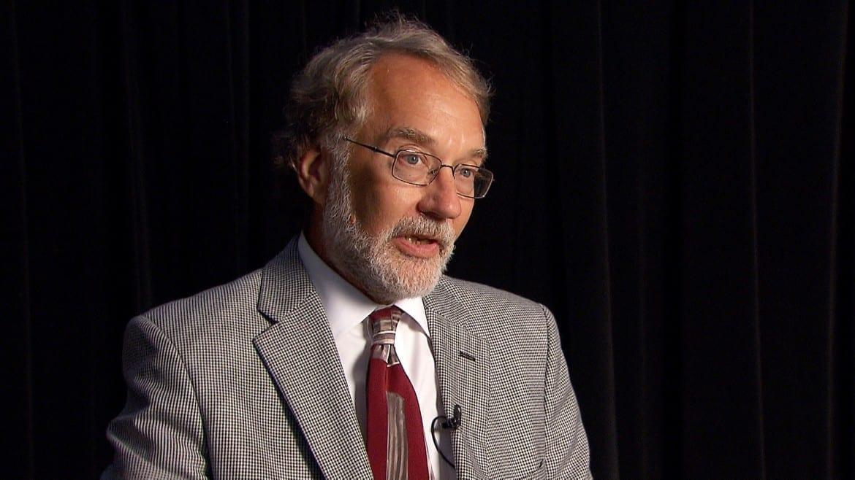 University of Missouri professor and author of