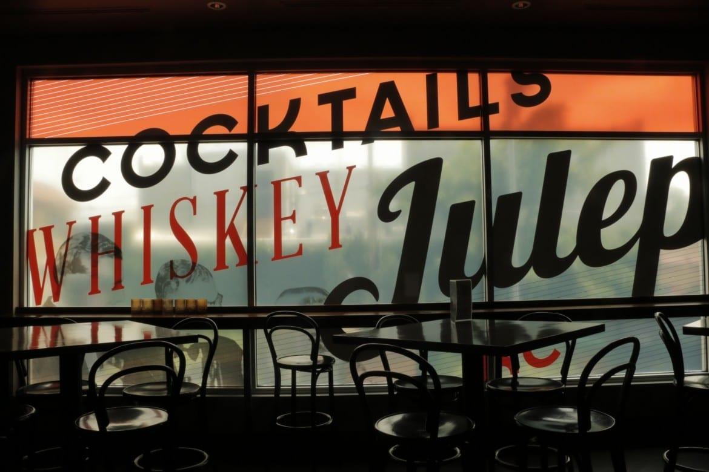 Julep Cocktail Club.