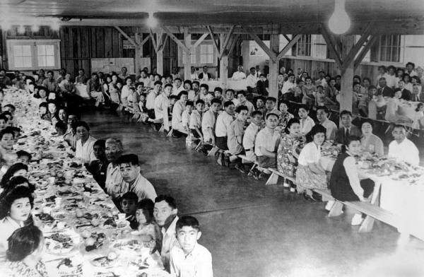 a history of the japanese canadians during the world war two Nara resources documents and photographs related to japanese relocation during world war ii japanese relocation and internment world war ii a two.