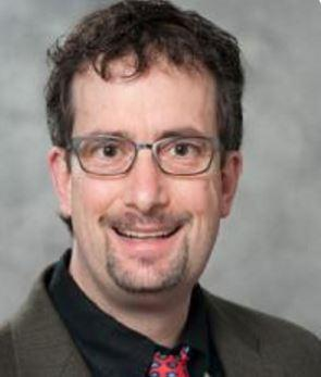 Dr. John A. Spertus