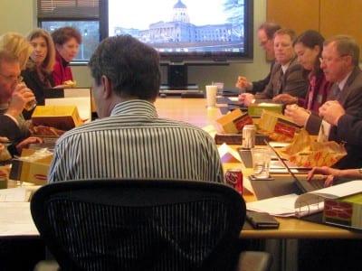task force meeting