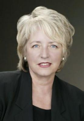 Elaine McIntosh