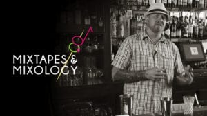 Mixtapes and Mixology | Ryan Maybee's Free At Last