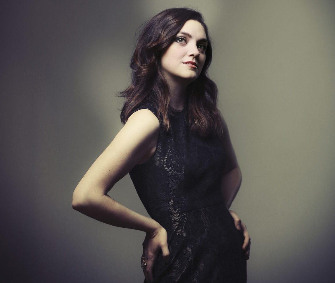 Portrait of mezzo-soprano, Samantha Gossard. (Photo: Contributed | Jim Barcus)
