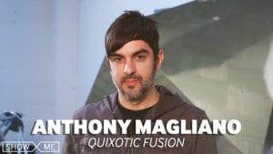 Show Me | Quixotic