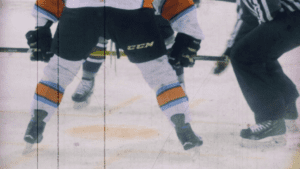 Making Fast Ice for the Missouri Mavericks