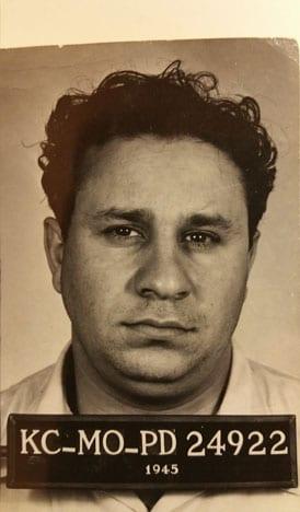 Nigro Kansas City Mafia