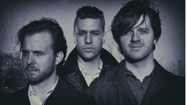 The band The Slowdown