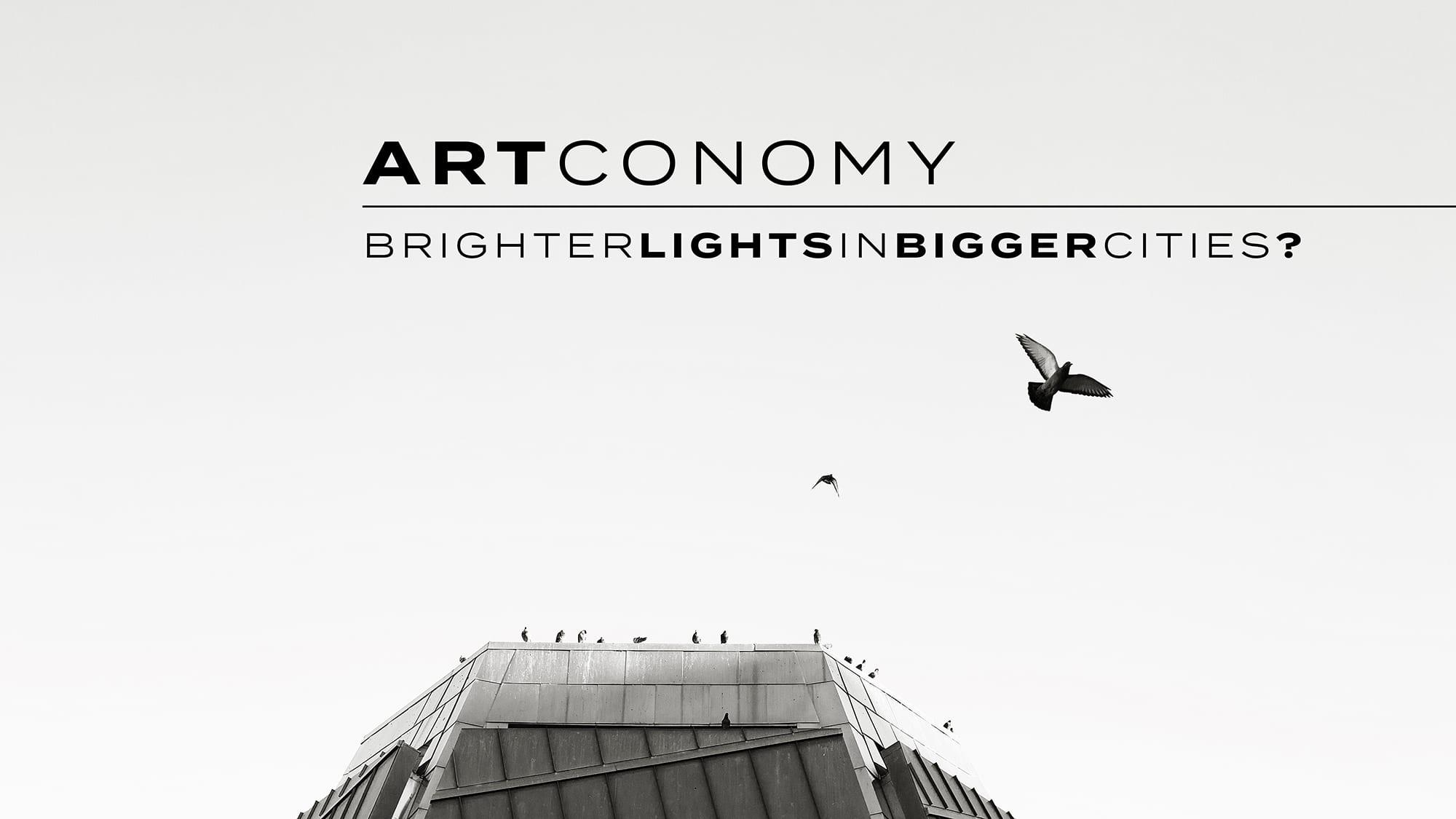 Art shot of birds