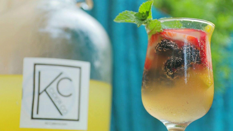 KC Cider Co.