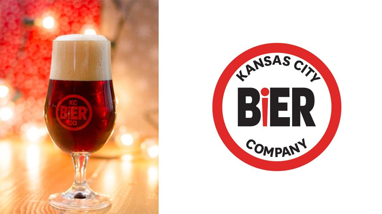 KC Bier Co.'s Winterbock