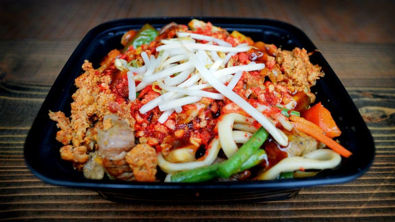 Wu Tang Noodles,