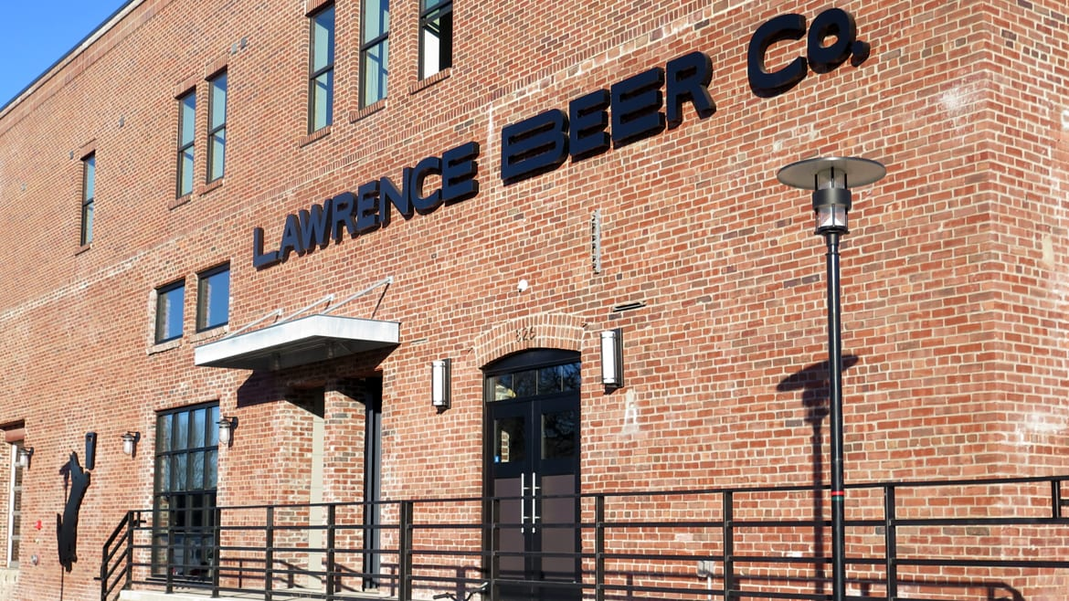 Lawrence Beer Co.