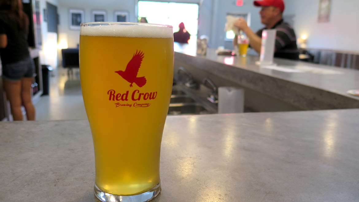 Red Crow Brewing Co.