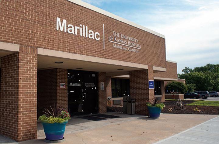 Marillac campus of Cornerstones of Care