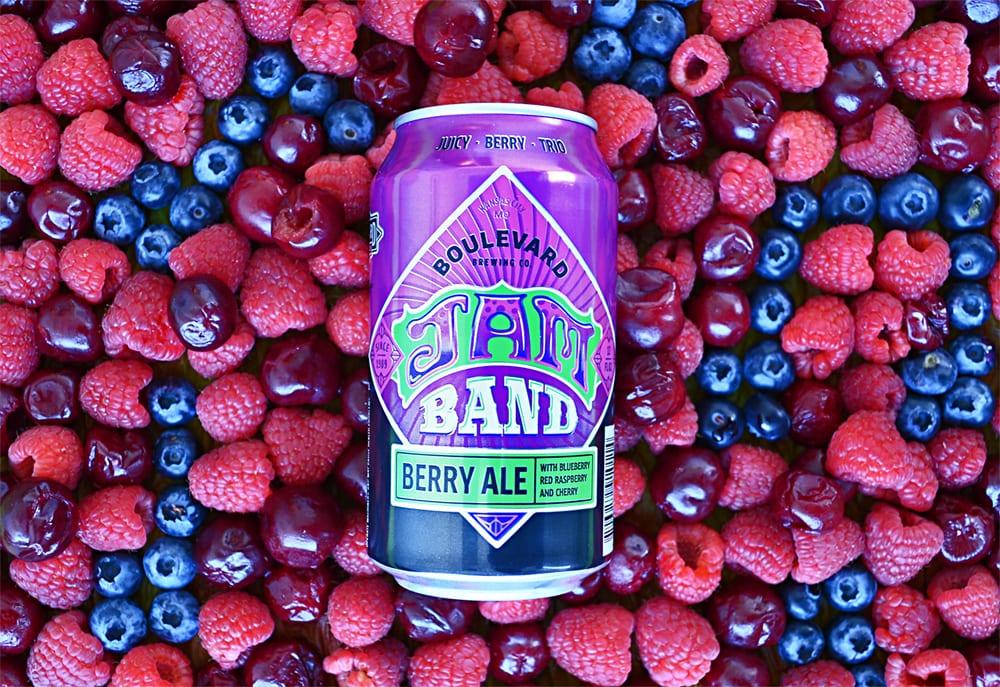 Boulevard's Jam Band