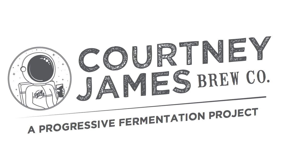 Courtney James Brewing Company