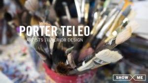 Show Me | Porter Teleo