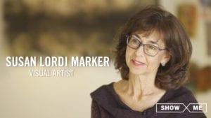 Show Me | Susan Lordi Marker
