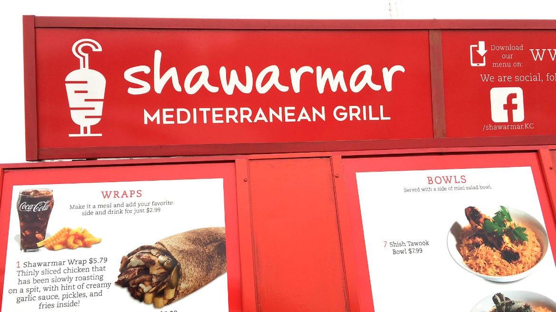 Shawarmar is bringing falafel and kababs to the drive-thru.