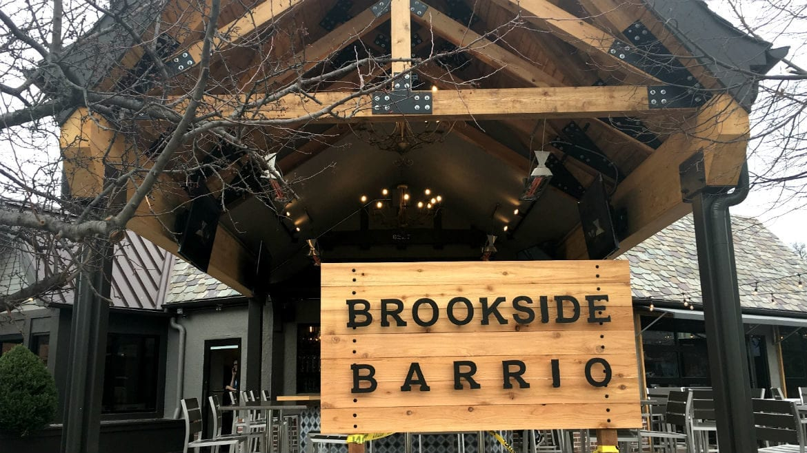 Brookside Barrio