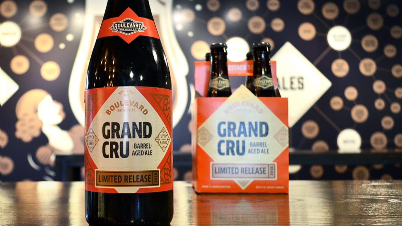 Boulevard's Grand Cru