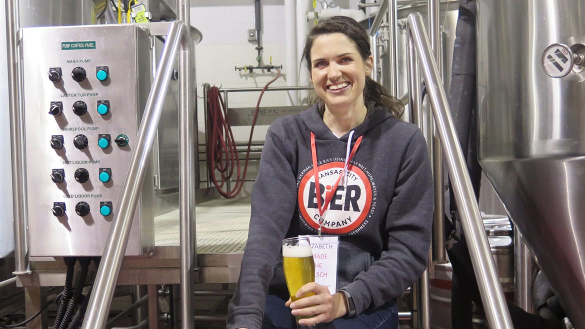 Brewer Elizabeth Belden