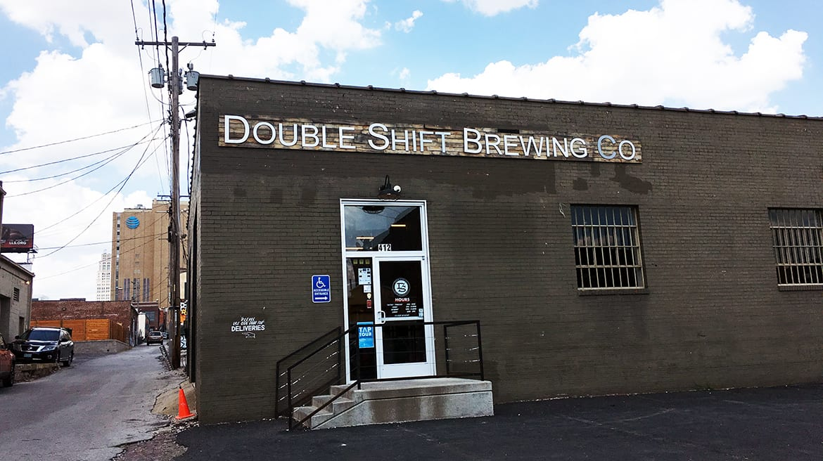 Double Shift Brewing Company