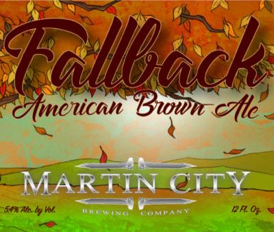 Fallback American Brown Ale