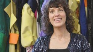Liz Vandal | Becoming a Costume Designer