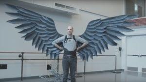 Nicholas Mahon | Becoming a Puppet Designer