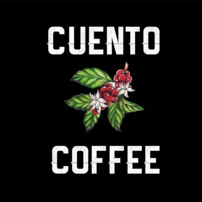 Cuento Coffee Logo