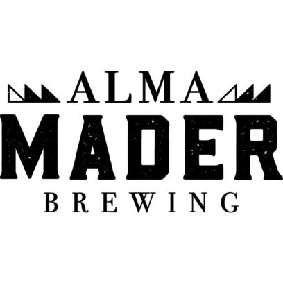 alma mader brewing logo