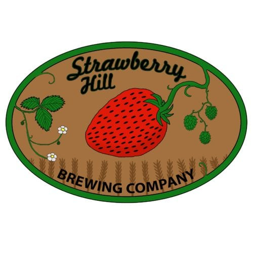 Strawberry Hill Brewing Co.